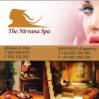 The Nirvana Spa, Massagens em Braga Braga logo