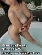 Francisca Porto