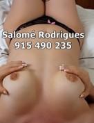 Salome Porto