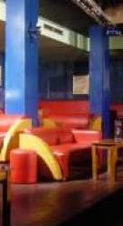 Ambiente Life Club Perosinho